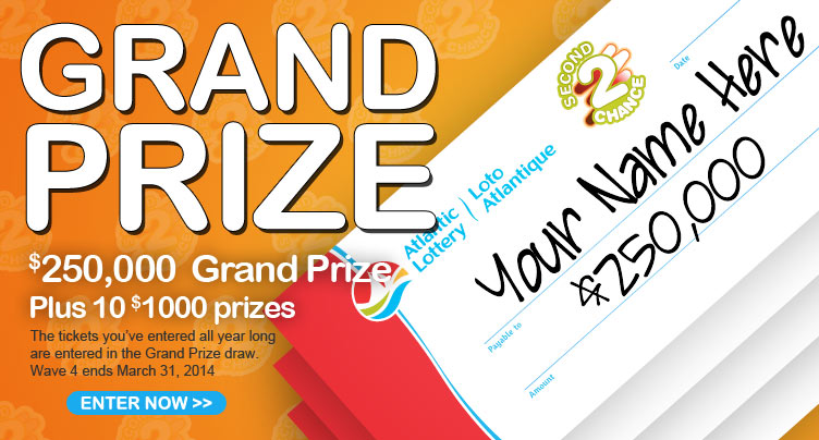 Crossword lottery rules prize