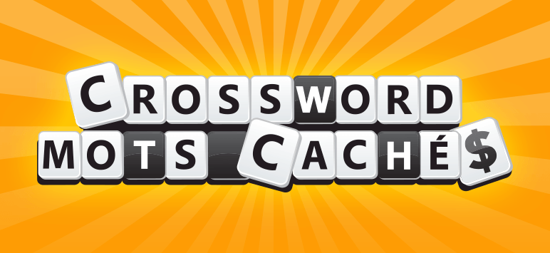 $50,000 Crossword Contest